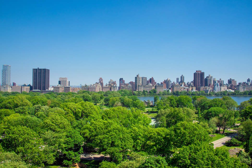 353 Central Park West Fl 16 New York Ny 10025 Sotheby