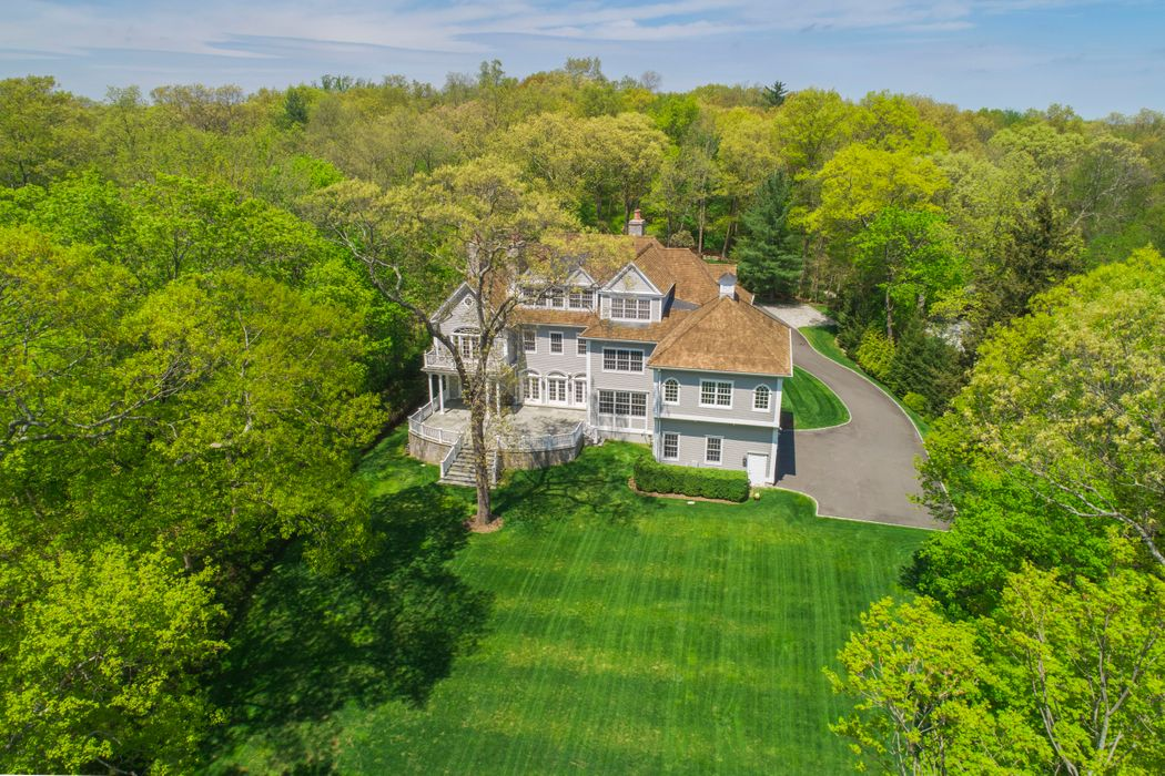 25 Dublin Hill Road Greenwich, CT 06830