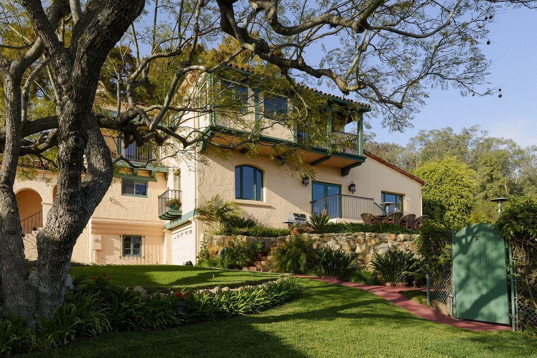 1701 Mira Vista Avenue Santa Barbara, CA 93103