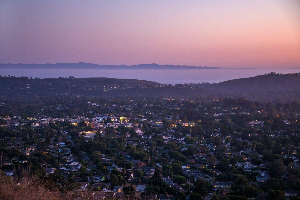 802 East Calle Laureles Santa Barbara, CA 93105