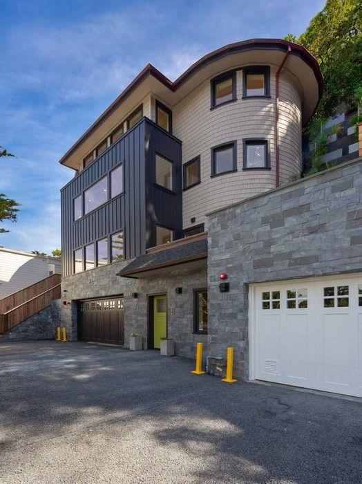 37 Crescent Ave Sausalito, CA 94965
