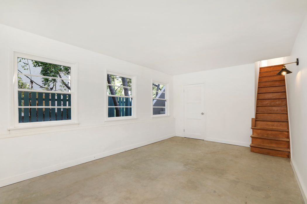 1937 North St. Andrews Place Los Angeles, CA 90068