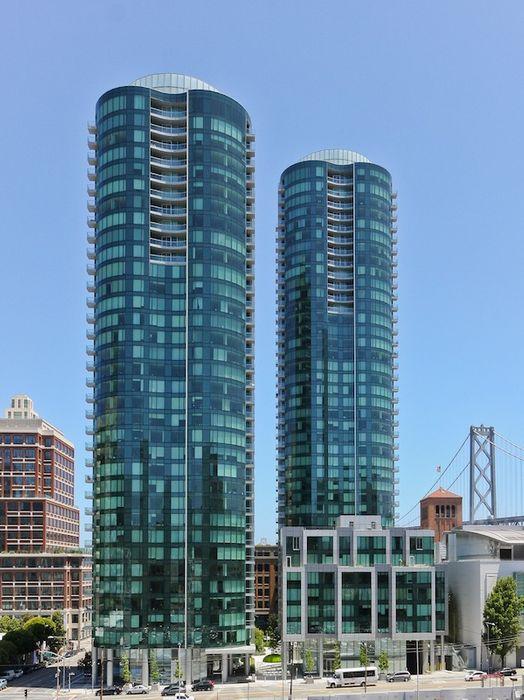 338 Spear St San Francisco, CA 94105