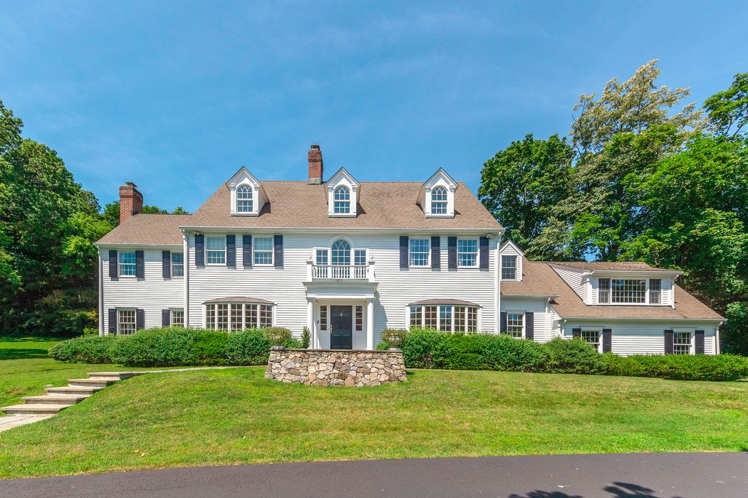 17 Ivanhoe Lane Greenwich, CT 06830
