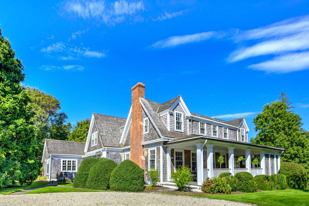 137 East Bay Road Osterville Ma 02655 Sotheby S