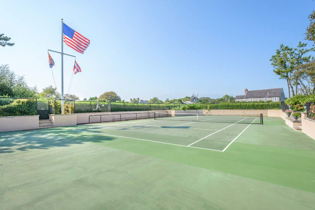 Oceanfront Contemporary - Pool & Tennis Southampton, NY 11968