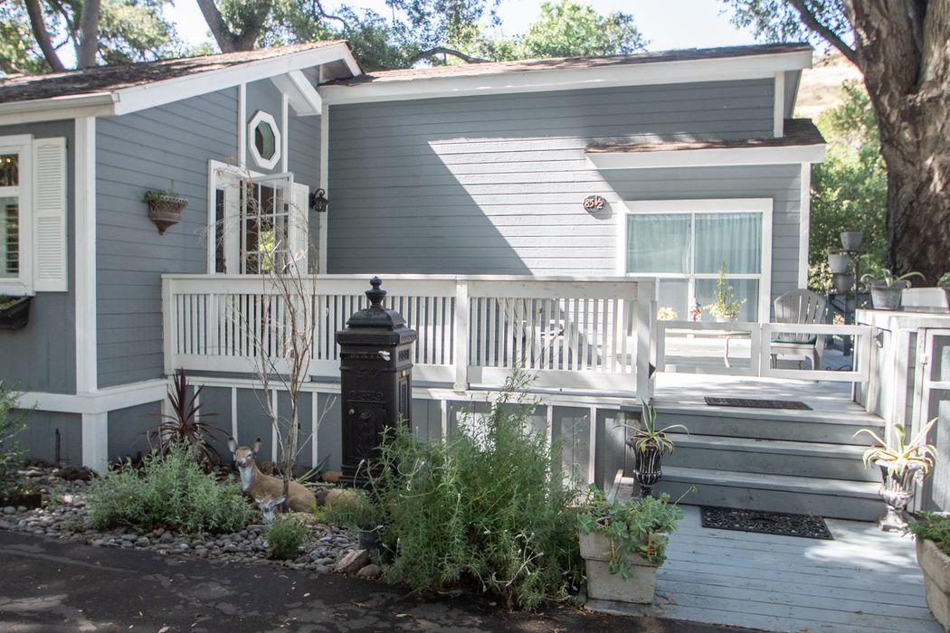 85 1/2 Sherwood Drive Westlake Village, CA 91361
