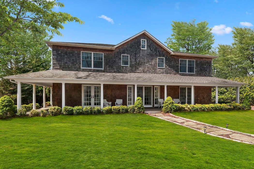Fresh Traditional in Sag Harbor
