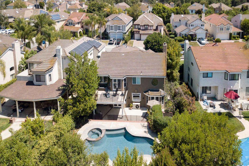 29933 Quail Run Drive Agoura Hills, CA 91301