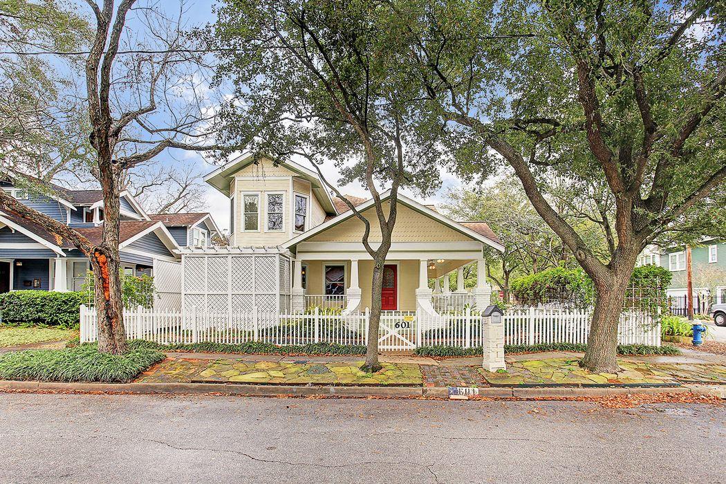 601 Highland Street Houston, TX 77009