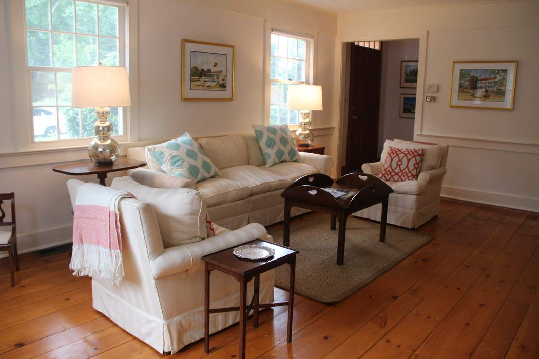 Lovely Farmhouse in Bridgehampton Bridgehampton, NY 11932