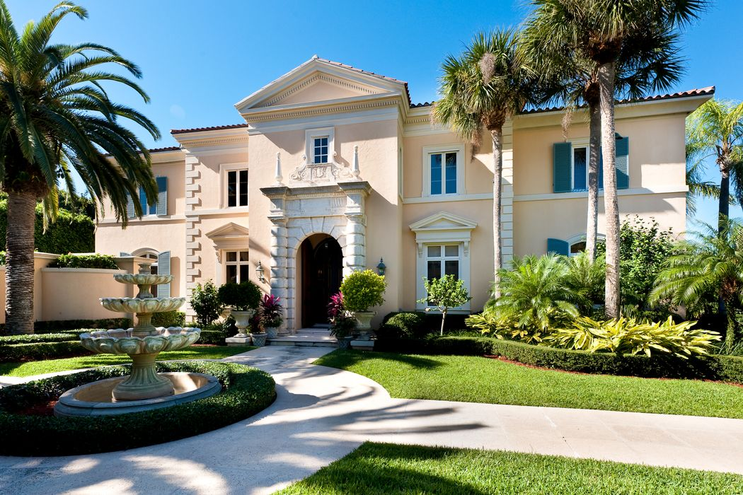 Palm Beach County Easement