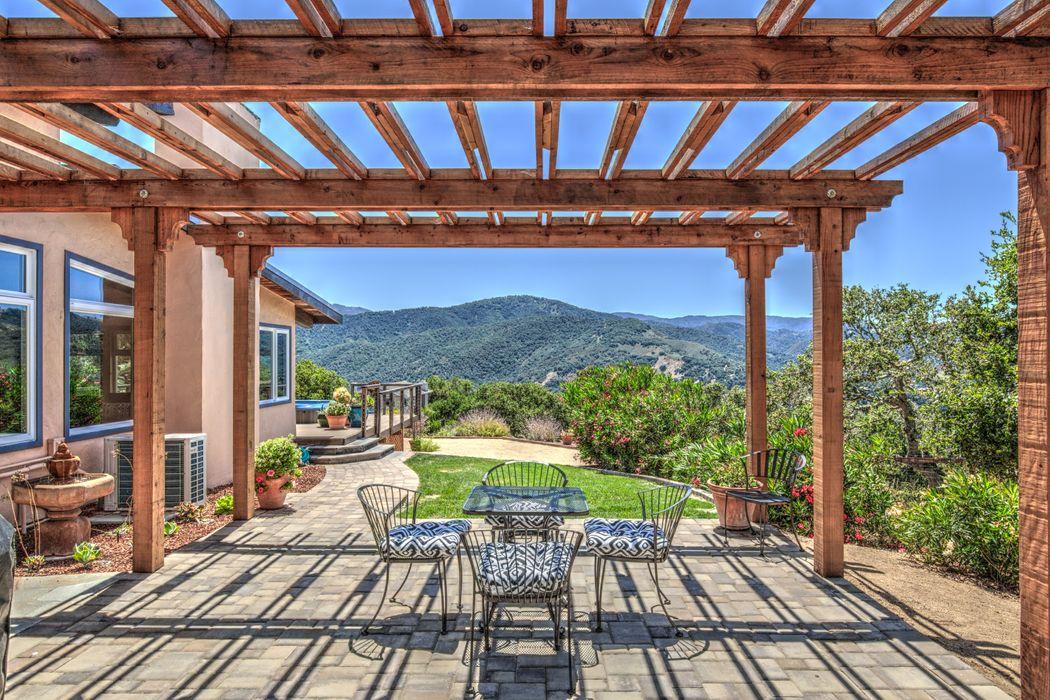 15349 Via La Gitana Carmel Valley, CA 93924