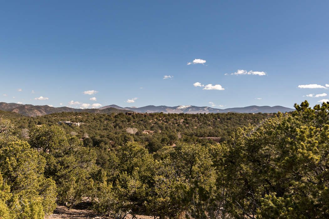 1105 Padre Kino, Lot 158 Santa Fe, NM 87501