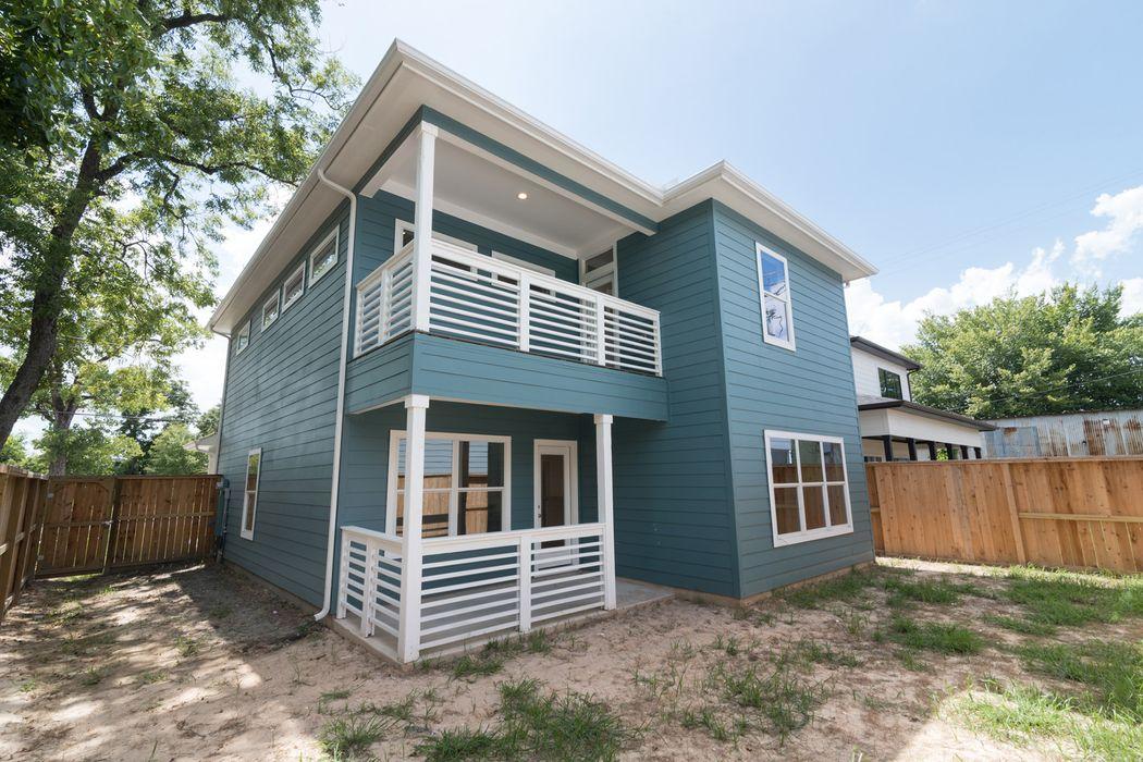 302 Bryan Street Houston, TX 77011