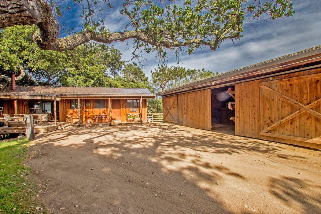 1 Buck Mountain Road Carmel Valley, CA 93924