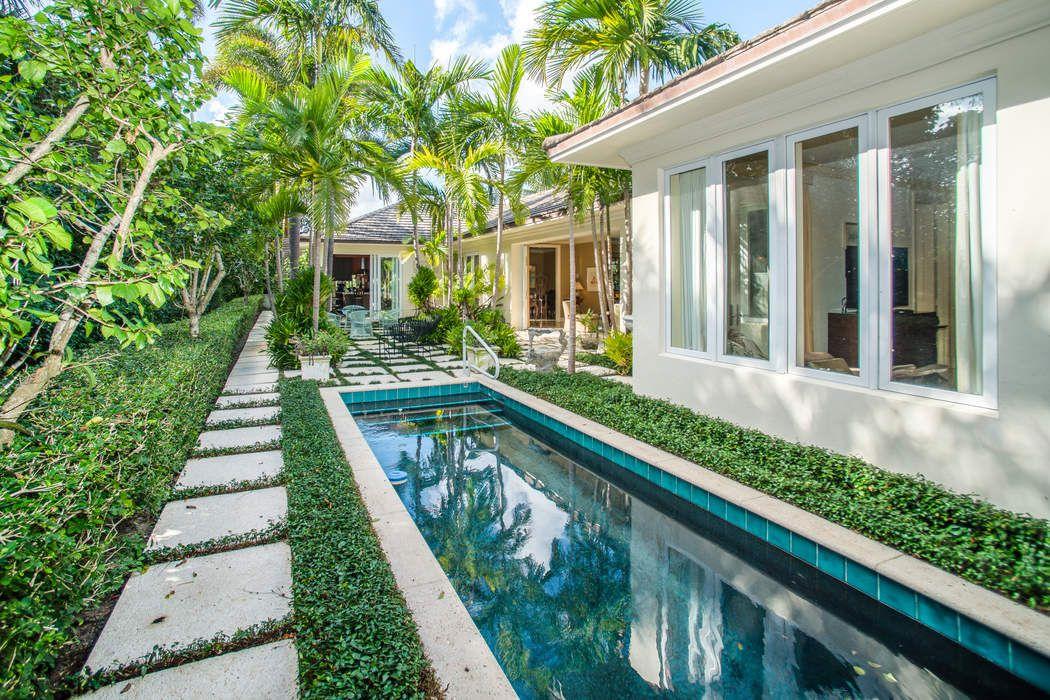 Beautiful Bermuda Style Home Palm Beach Fl 33480