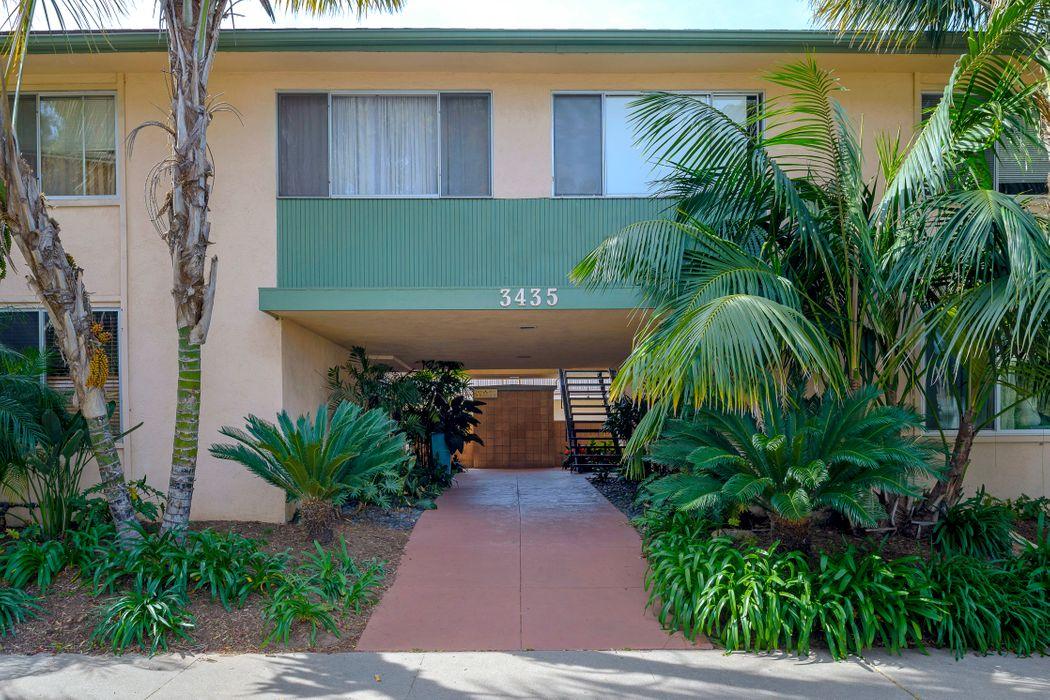 3435 Richland Drive Santa Barbara, CA 93105