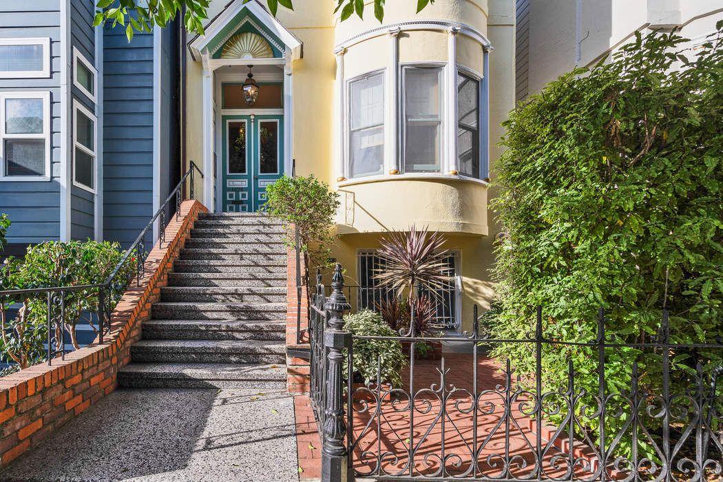 1626 Vallejo St San Francisco, CA 94123
