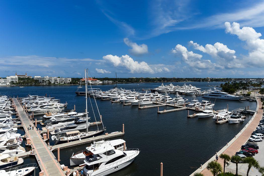 400 N Flagler Dr West Palm Beach, FL 33401