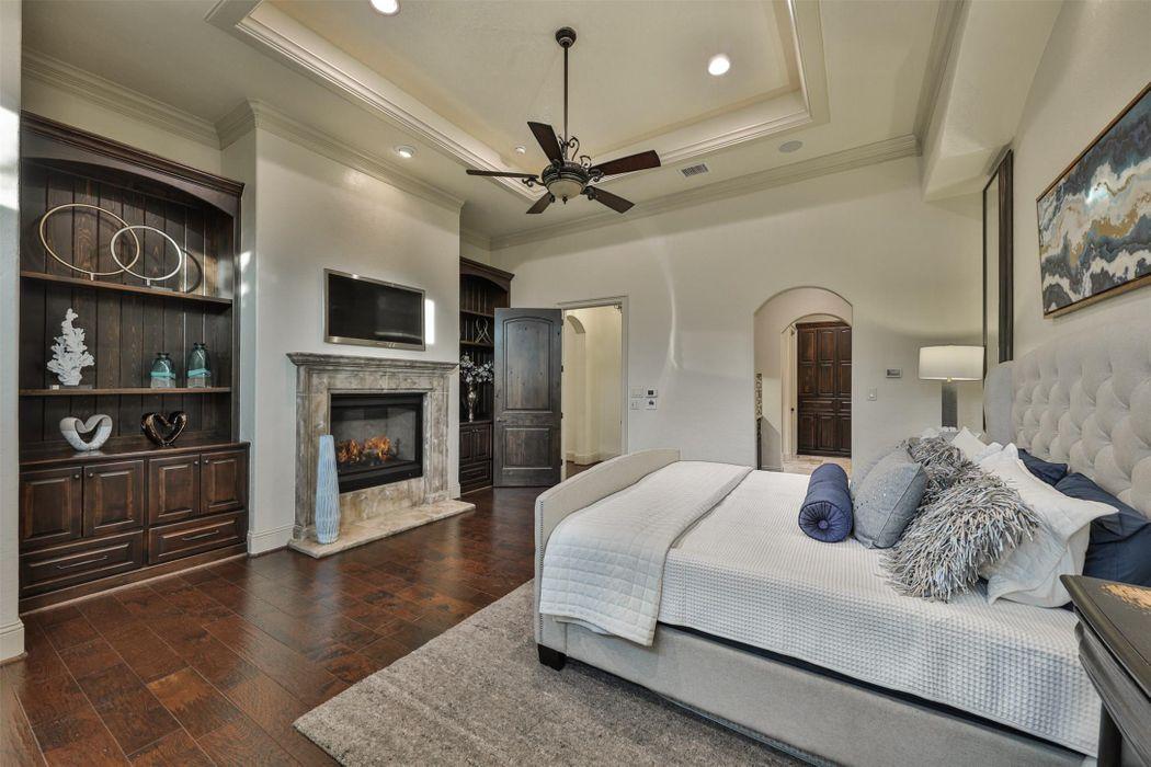 37712 Parkway Oaks Lane Magnolia, TX 77355
