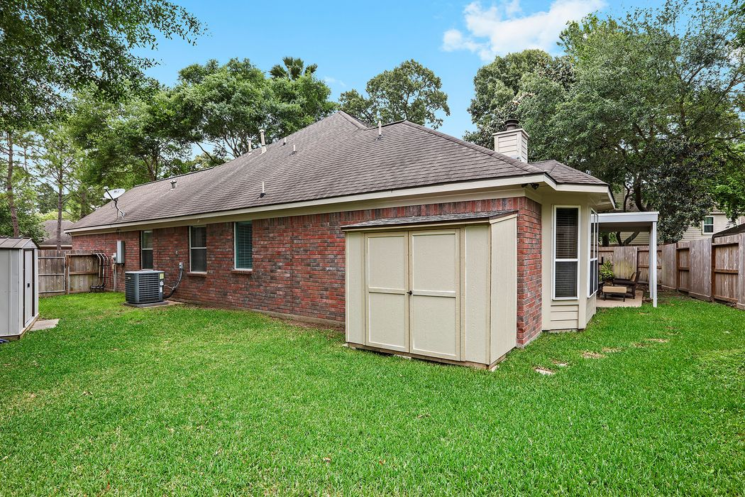 5706 Oakwell Station Court Humble, TX 77346