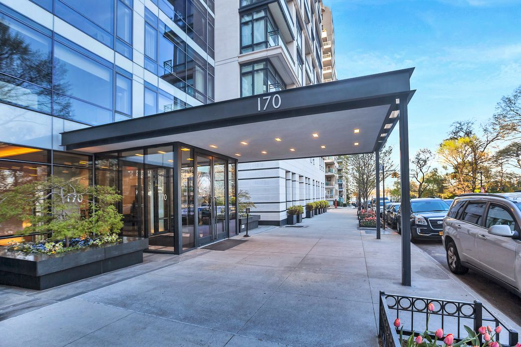 170 East End Avenue New York, NY 10128