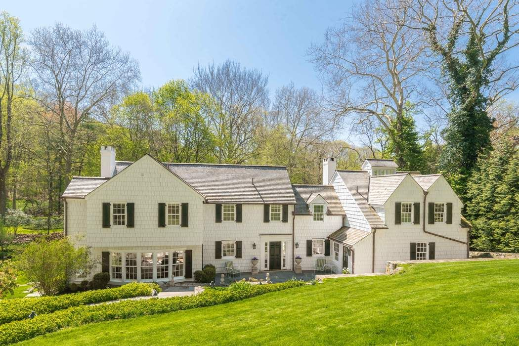 59 Zaccheus Mead Lane Greenwich, CT 06831