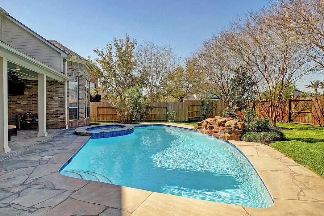 8511 N Fitzgerald Way Missouri City, TX 77459
