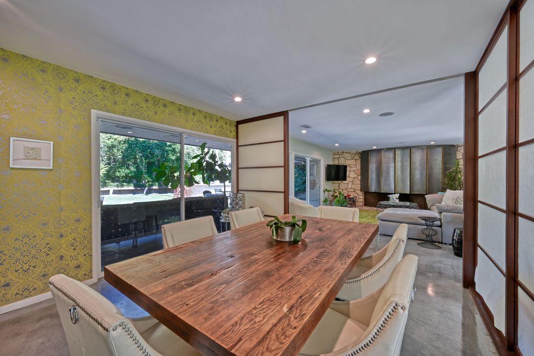 1705 Knollwood Drive Pasadena, CA 91103