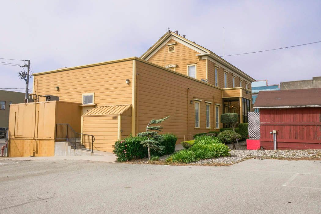 10700 Merritt Street Castroville, CA 95012