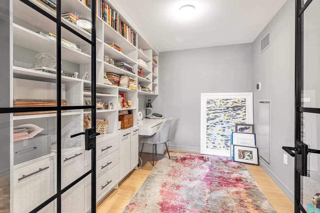 100 Barrow Street New York, NY 10014