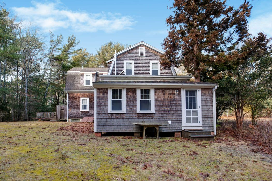 486 Parker Road, Lot 10 Osterville, MA 02566