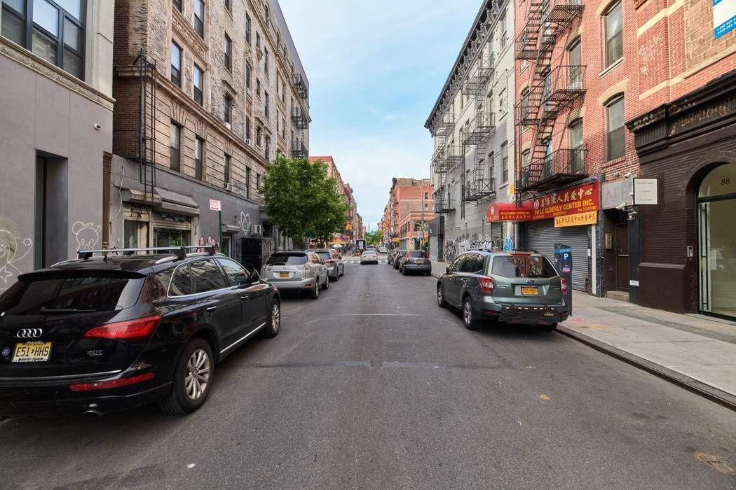 86 Eldridge Street New York, NY 10002