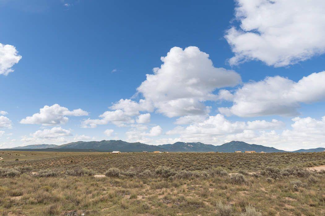 Parcel 2a Calle Feliberto Taos, NM 87571