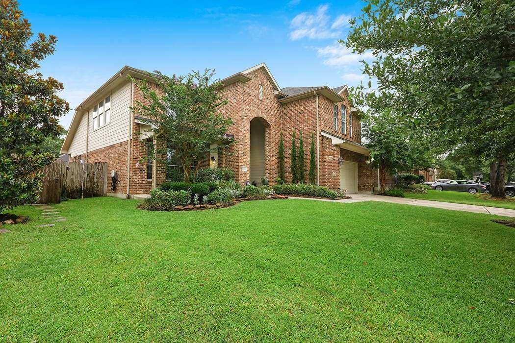 14311 Stonebury Trail Lane Houston, TX 77044