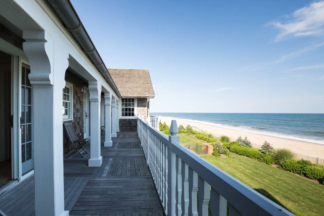 Oceanfront East Hampton