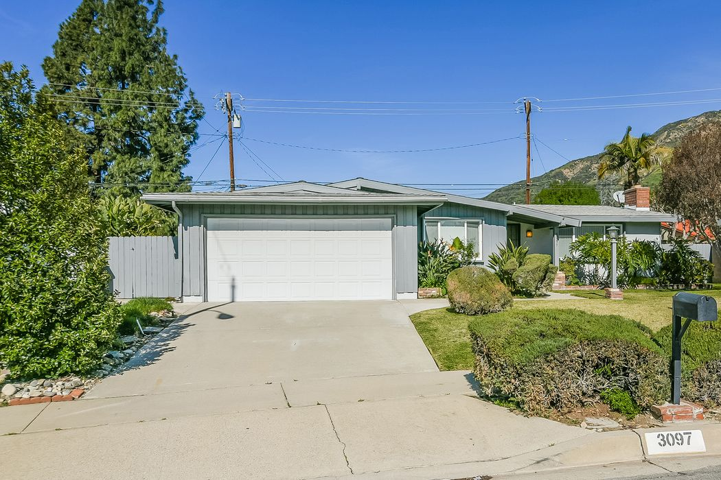 3097 Fish Canyon Road Duarte, CA 91010