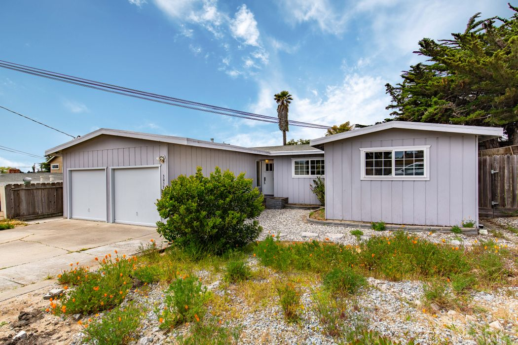 3057 Sunrise Circle Marina, CA 93933