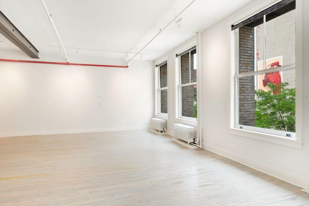 139 Spring Street New York, NY 10012