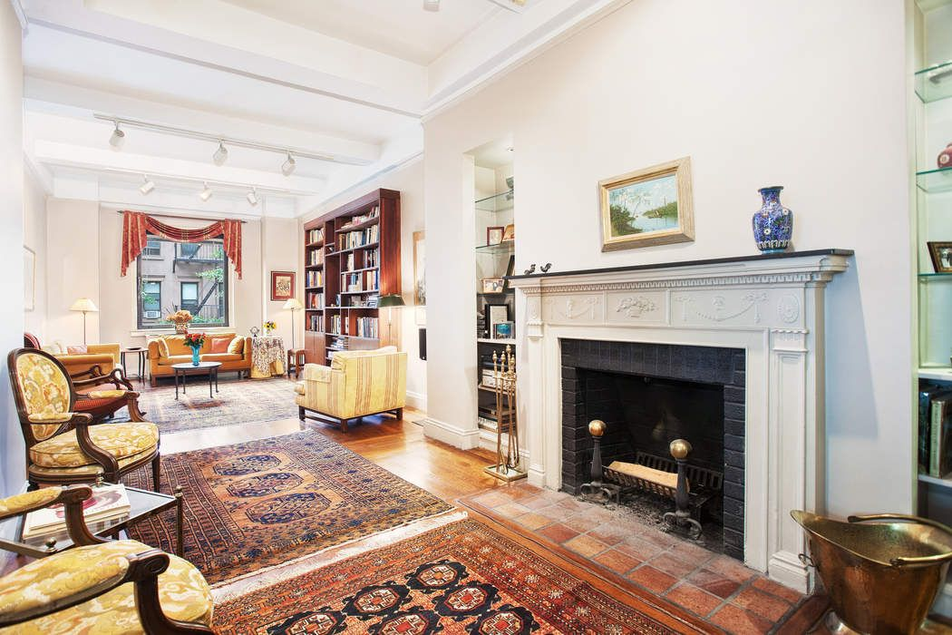Charming Carnegie Hill 6