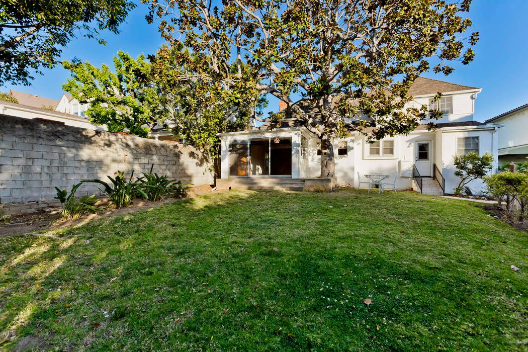 1930's Traditional in Little Holmby Los Angeles, CA 90024