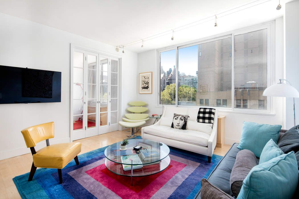 Contemporary UWS 2 BD 2 BA