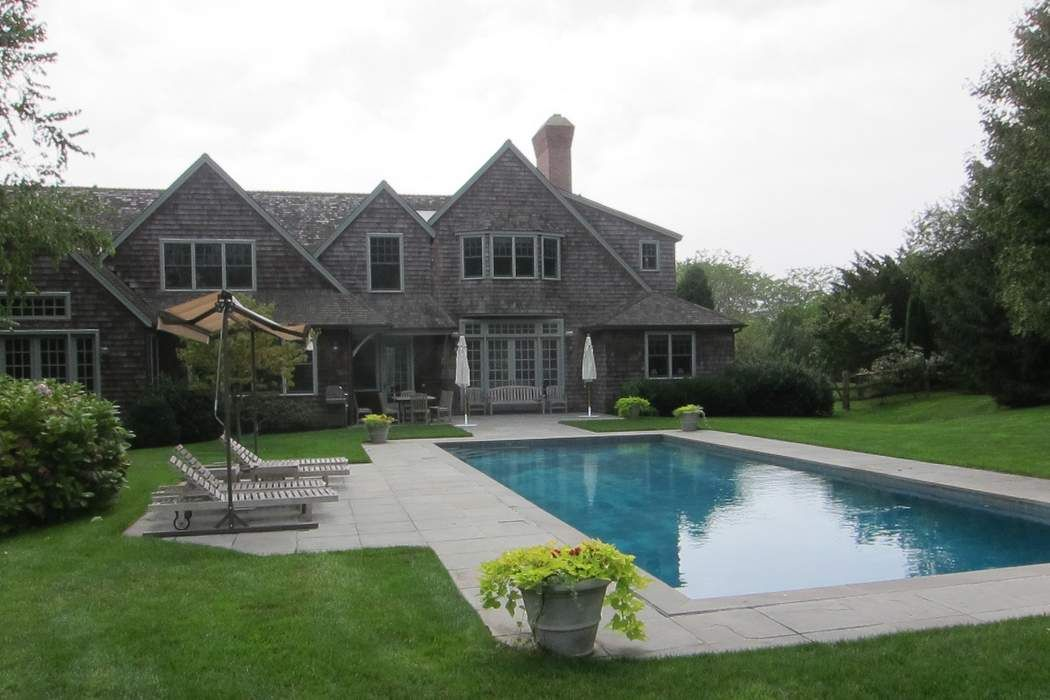 Sagaponack South, Pool and Tennis Sagaponack, NY 11962