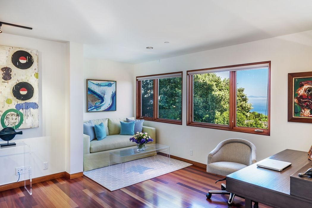 95 Cloud View Rd Sausalito, CA 94965