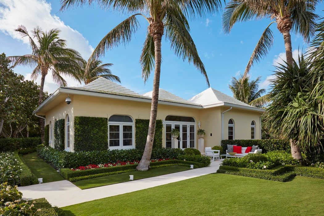 North End Oceanfront Estate Palm Beach, FL 33480