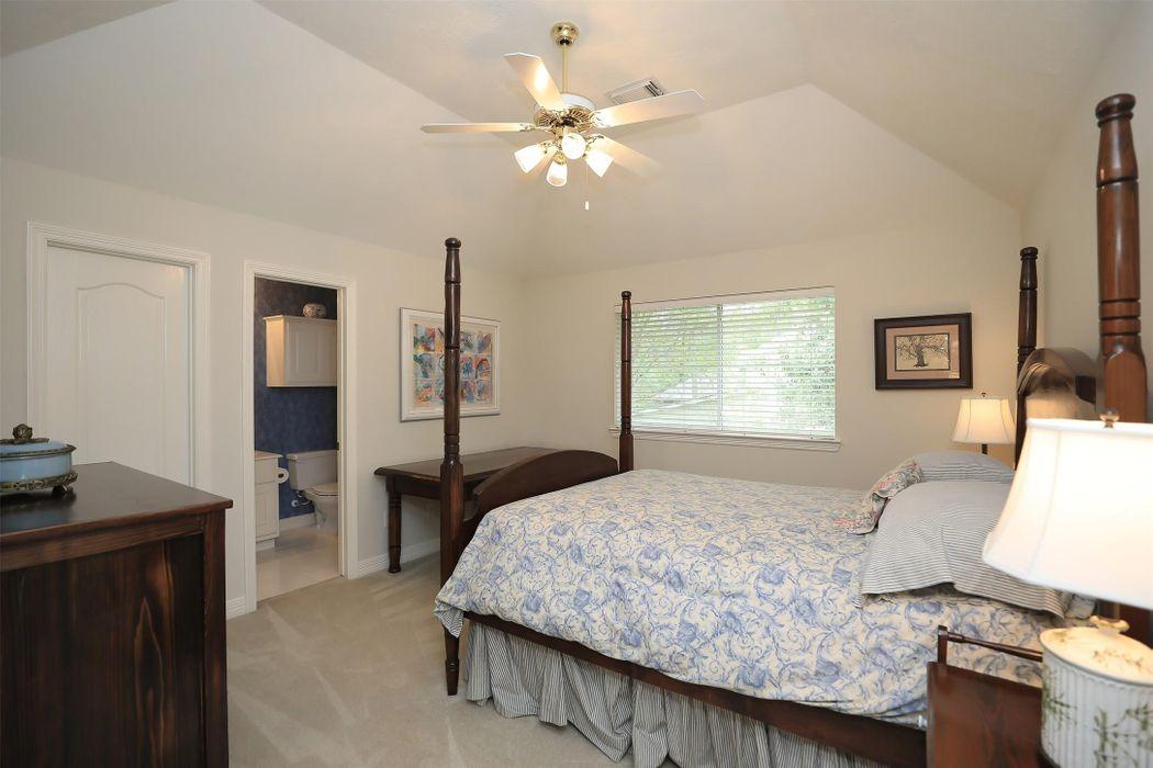12719 Secret Forest Court Cypress, TX 77429