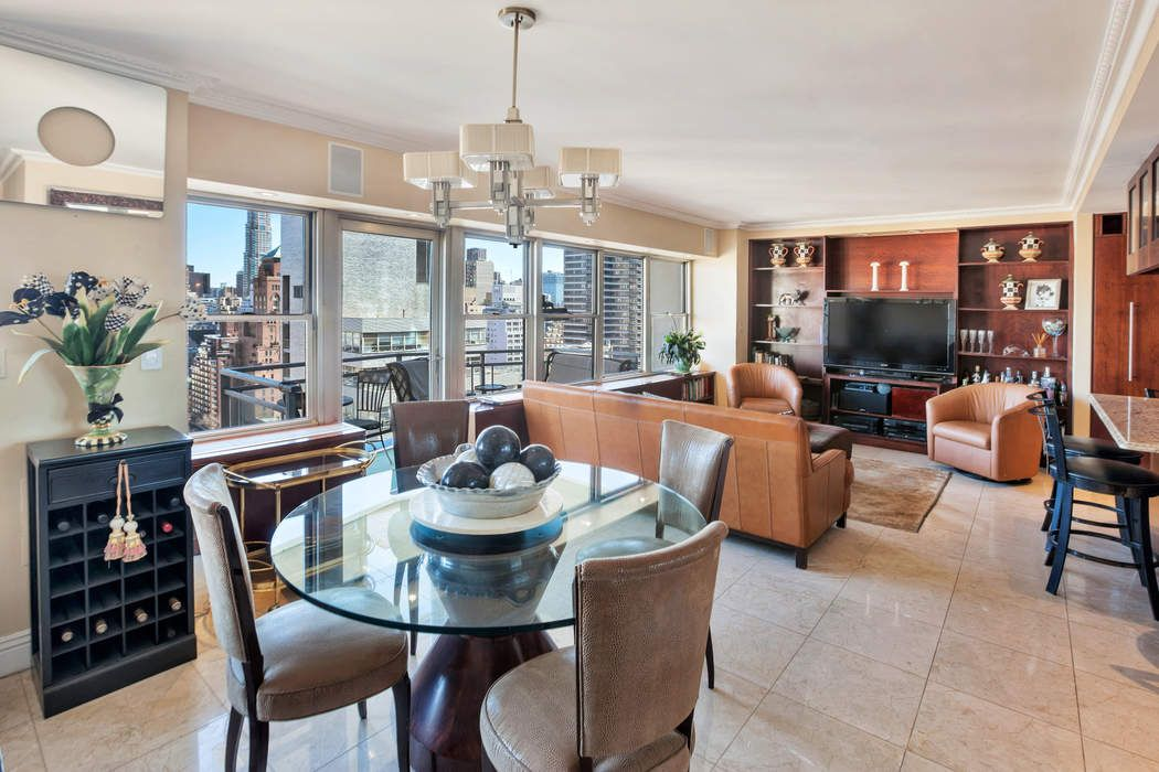 118 East 60th Street, Apt 24BC