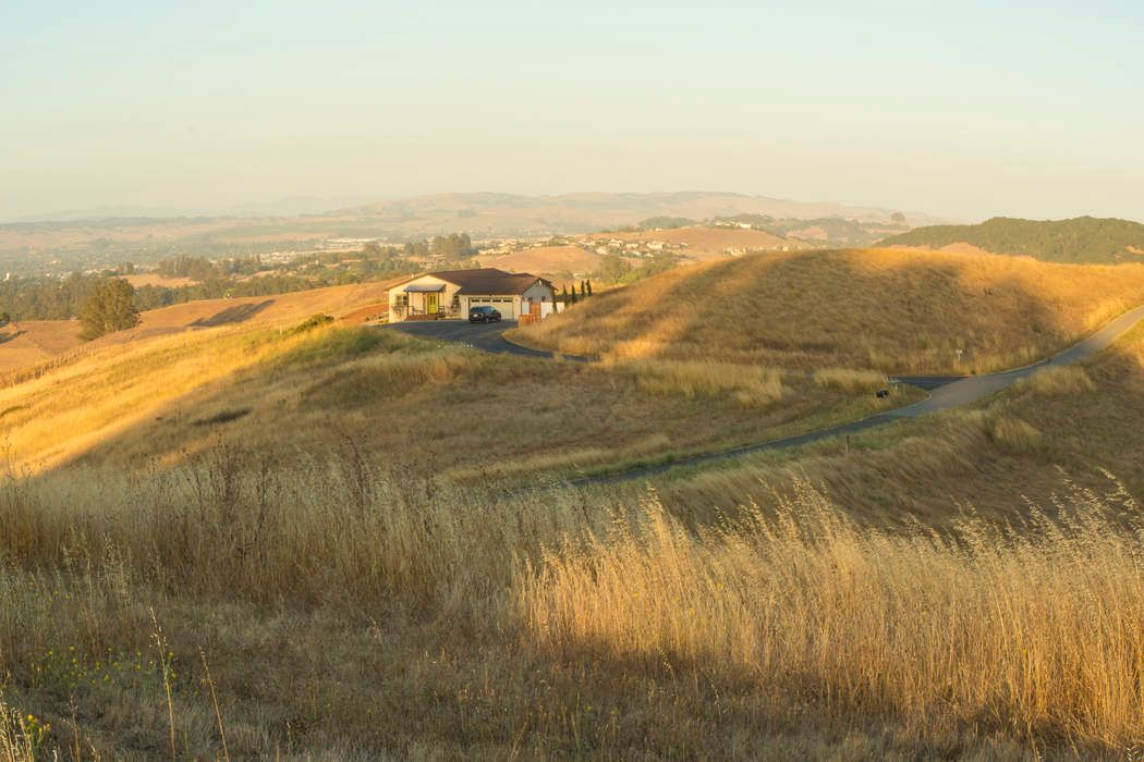 The Best of Petaluma's Countryside