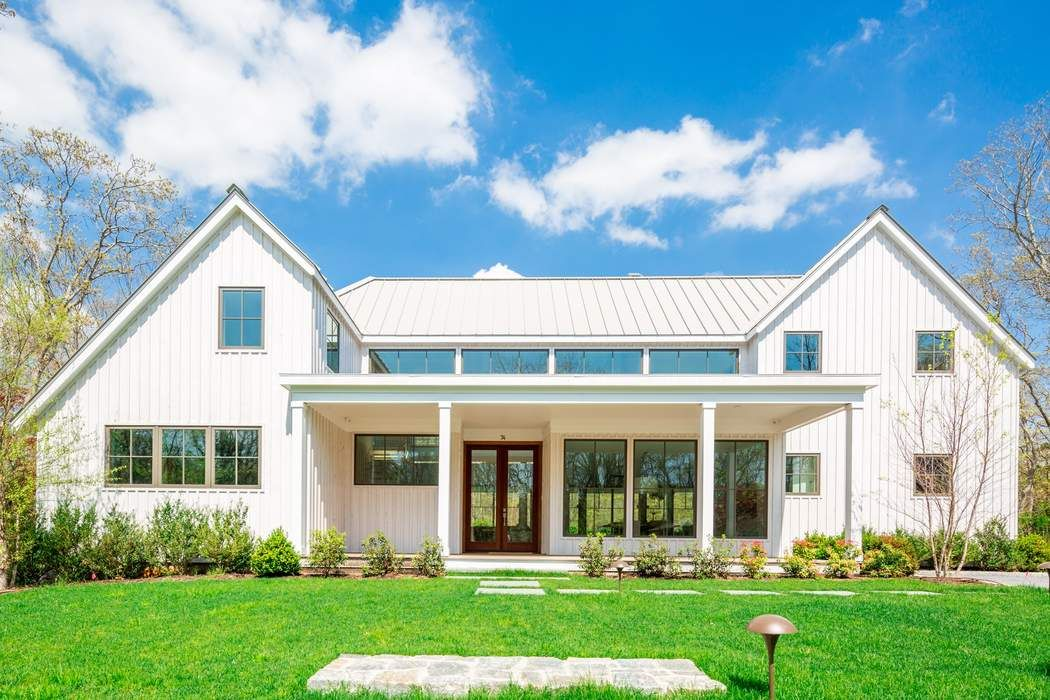 Brand New Modern in Sag Harbor